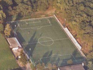 Unser Stangenwaldstadion