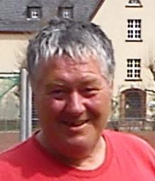 Gerhard Menzerath ist verstorben